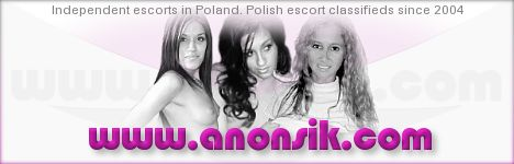 Independent escorts and escort agencies in Poland